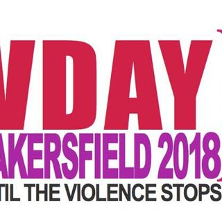 Talking with Guinevere Park Dethlefsen About V Day 2018
