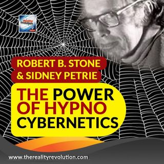Robert B Stone & Sydney Petrie The Power Of Hypno-Cybernetics