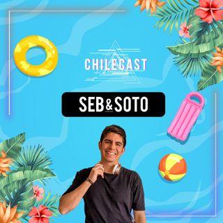 DJ Seba Soto / Verano ChileCast