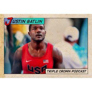 Justin Gatlin Ep.12