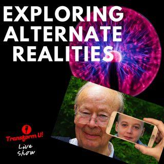 Exploring Alternate Realities and Decoding Nikola Tesla   Series part 5 of 5