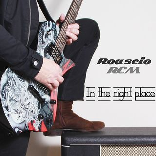 In The Right Place - Sampler of Songs 01