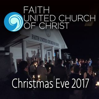 #17 Christmas Eve - Candlelight