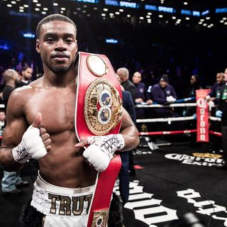 Zutes Boxing Talk:Boxing News W/John Raspanti and Some Very Special Guests