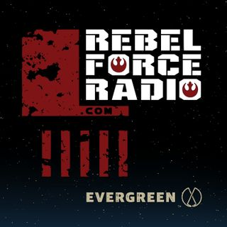 RebelForce Radio: July 5, 2013 with Charles Lippincott