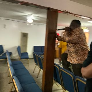 Episode 131 - God's Day   with Lady Aunqunic Collins -  Sunday Morning Worship on 7.12.2020