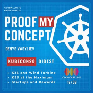 #11 KubeCon20 Europe Digest: Day2