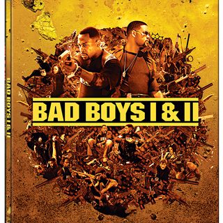 Long Road to Ruin: Bad Boys I & II