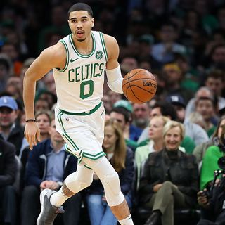 Jayson Tatum Rises To Another Level For Celtics In Playoffs
