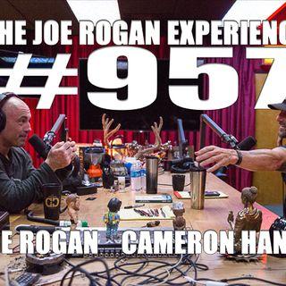 #957 - Cameron Hanes