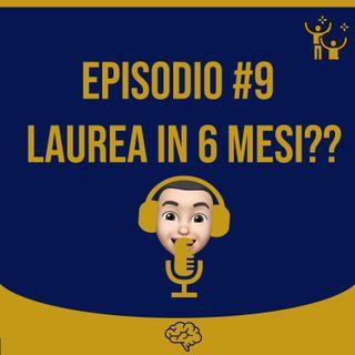 #9 Laurea in 6 mesi?? La sfida di Google