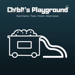 Chibli's Playground