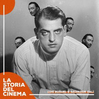 Ep. 25   Luis Buñuel e Salvador Dalí — w/ Massimo Temporelli
