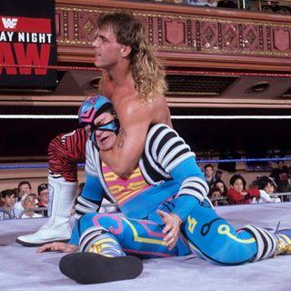 ENTHUSIATIC REVIEWS #180: WWF Monday Night Raw 1-11-1993 Watch-Along