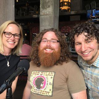 BTM (Episode 59): New Holland Brewery, Lansing Beer Fest, Hopcat Lansing, Brewery Vivant