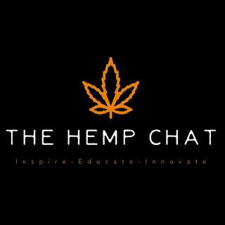 #22 THC Interviews RACHEL BERRY/CEO of the Illinois Hemp Growers Association.