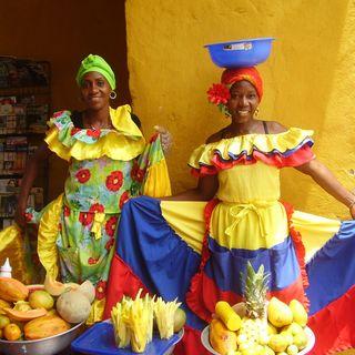 Costumbre tradición y cultura de Colombia