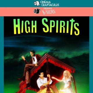 "Presents B-Sides 16: ""High Spirits"""