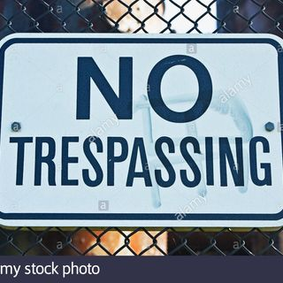 Trespasses & Sins