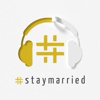 Season 4 of The #staymarried Podcast: New and Improved