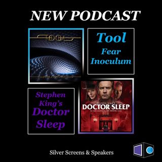 Tool: Fear Inoculum & Doctor Sleep