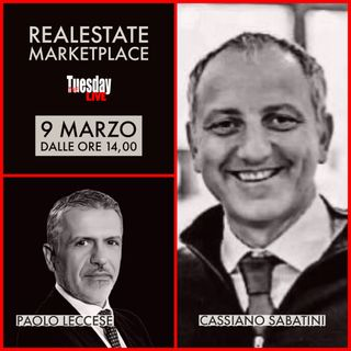 👉 THE TUESDAY LIVE - REAL ESTATE MARKETPLACE 👈