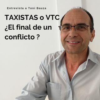 Taxis / VTC en Baleares ... ¿ Final de un concflicto ?