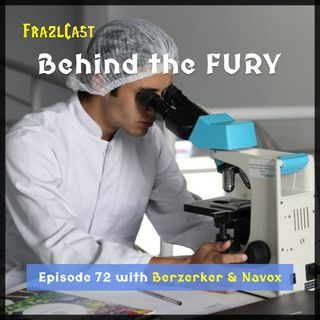 FC 072: Behind the FURY