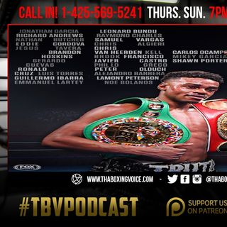 ☎️Errol Spence Survives Porter & Shrugs Off Crawford🤷🏾‍♂️Fighting Garcia Next❗️