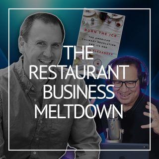 61 The Restaurant Business Meltdown