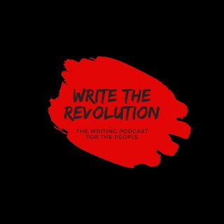 Write The Revolution