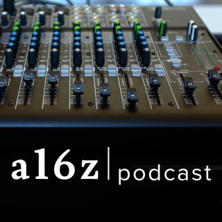 a16z Podcast: What's in the Water at the George Church Lab?