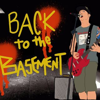 Back to the Basement April