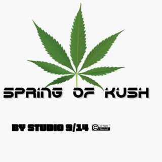 SPRING of KUSH (by STUDIO 9/14)