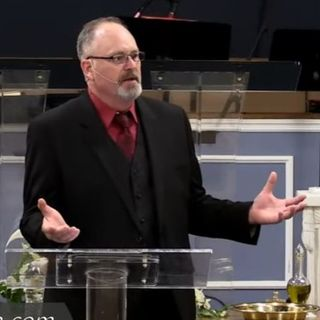 Torn Between Two Voices - 3-7-21 Pastor Joe Myers