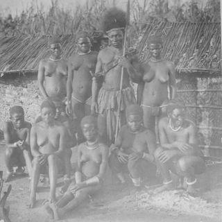 Donne africane nella fotografia coloniale