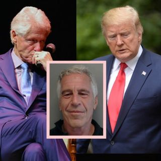 JEFFREY EPSTEIN SUICIDE IS A COVER-UP FOR ELITES