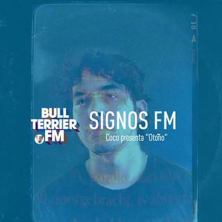 "SignosFM Coco presenta ""Otoño"""