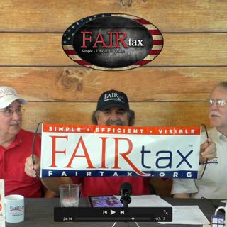 #194 The State of the FAIRtax