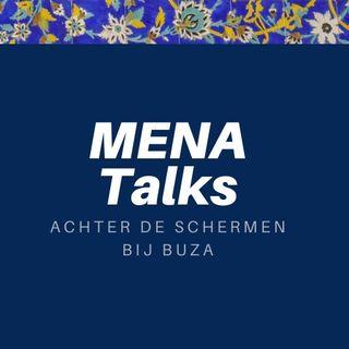 MENA Talks - Achter de Schermen bij BUZA: Verenigde Arabische Emiraten