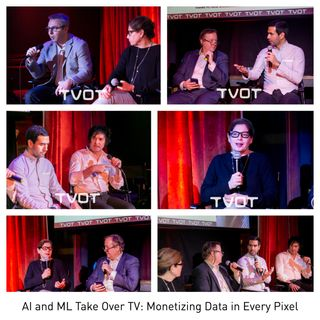 Radio ITVT: AI and ML Take Over TV at TVOT NYC 2019