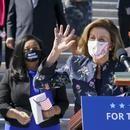 Democratic Bill Seeks to Combat Voting Restriction Legislation. But Will Congress Pass It? 2021-05-07