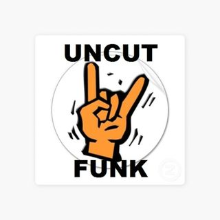 Uncut Funk with Phil Colley  4/13/21