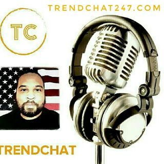 Ep. 9 TrendChat at CPAC Part 5