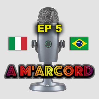 EP 5 - Vingador 2