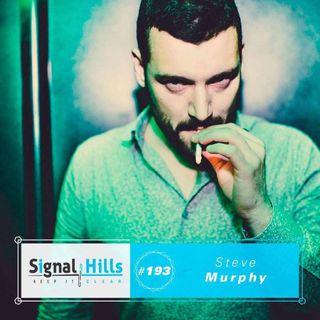 Signal Hills #193 Steve Murphy