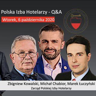 Goście Horeca Radio odc. 78 - Nowa-stara Polska Izba Hotelarzy