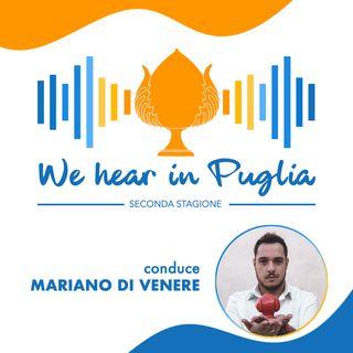 S02 Puntata 03 - Ospiti: Francesco Ferrulli e Il Cip