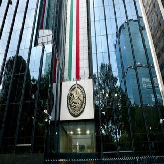 Fiscalía General de la República informó que procederá contra ex funcionarios responsables de actos de corrupción