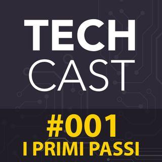 #001: Come NASCE un CANALE Tech